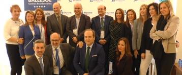 Ballesol acoge el proyecto del Instituto de Rehabilitación Cardíaca y Neurológica de Alicante 'IRCANA'