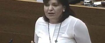 Isabel Bonig propone a Puig la supresión del impuesto de sucesiones