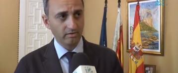 César Sánchez reclama al Consell que rectifique el calendario escolar de 2018
