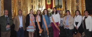 Concierto de música sacra en el monasterio de la Santa Faz