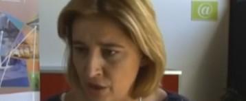 Dimite la Directora General de Internacionalización, Mónica Cucarella, por un supuesto trato de favor a una empresa de su familia