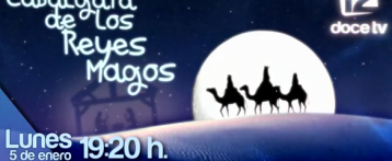 Gran Cabalgata de los Reyes Magos de Oriente en Alicante