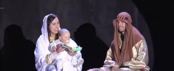Cabalgata de Reyes en Altea 2015