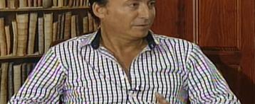 Café con… Andrés Espí