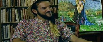 Café con… Daniel Juan de Rojas
