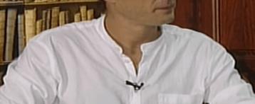 Café con… Fidel López Concursante de MasterChef 2015