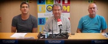 El próximo sábado se celebra el XX Campeonato Escolar de Campo a Través