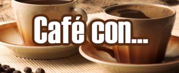 Café con Tirso Calero