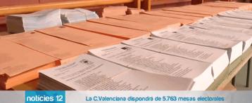 Notícies12 – 24 de mayo de 2015 Mediodía