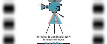 27 Festival de Cine de L'Alfàs del Pi
