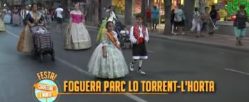 Festa! Carretera i manta – 23 de julio de 2015