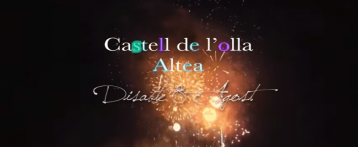 Spot Castell de L'Olla