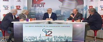 Radio12 – 13 de abril de 2016