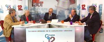 Radio12 – 4 de mayo de 2016
