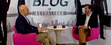 Programa BLOG de ACTUALIDAD, con Carlos Castillo, concejal y diputado provincial por el PP