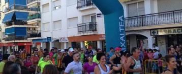 Éxito de participación en la XX Carrera Popular 9 de Octubre en Altea