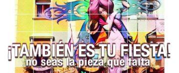 Programa de actos de las fiestas de Fallas de Elda 2017