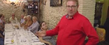 Cata de vinos Astil en el Mesón La Despensa de Villena