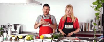 Cocina con Nosotras con Pérez Díaz – 1 de octubre de 2015
