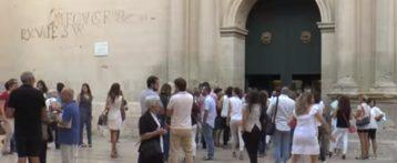 Un 60% de los alumnos matriculados en la Diócesis de Orihuela-Alicante escogen religión