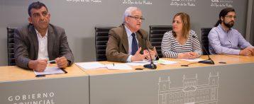 El Museo de Historia de Monforte del Cid seguirá albergando 83 piezas de arte íbero del MARQ