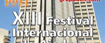 XIII FESTIVAL INTERNACIONAL DE AJEDREZ GRAN HOTEL BALI