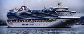 El primer crucero llegará a Benidorm el día 13 de octubre