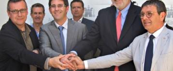 """Els 117.000 euros concedits pel Pla """"Reactiva Ontinyent"""" permeten posar en marxa 5 projectes innovadors"""