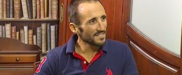 Café con… Daniel Martínez Rufeta