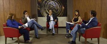 La Cuenta Atrás – Debate 19 de mayo de 2015