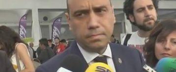 """Echávarri asegura que para que Alicante esté más limpia hay que pagar más a la empresa """"como hace Carmena en Madrid"""""""