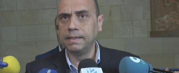 El PP lleva a Echávarri a los juzgados por el presunto fraccionamiento de facturas en la Concejalía de comercio