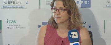 """La Consellera de Agricultura insta al gobierno valenciano a que persiga un Pacto Nacional del Agua porque la sequía """"ya no es coyuntural"""""""