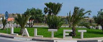 Un grupo de vecinos de El Altet pide la independencia respecto a Elche