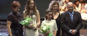 Especial Elección de las Reinas de las Fiestas de Altea 2015