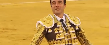 Enrique Ponce dará este jueves el Pregón de la Feria Taurina de las Hogueras de San Juan de Alicante