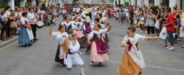 Ya están aquí las Fiestas patronales y de Moros y Cristianos de Altea