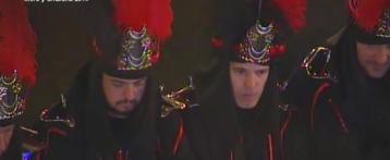 Especial Fiesta de San Nicolás y gran Desfile de Moros y Cristianos en Alicante – 6 de Diciembre de 2014