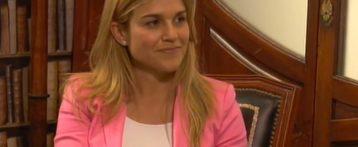 Café con… Eva Ortiz, Partido Popular – PPCV