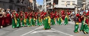 Festa! Carretera i Manta – 14 de mayo de 2015