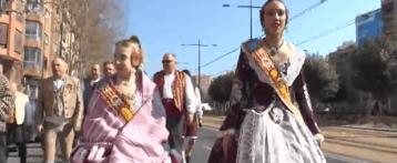 Festa! Carretera y Manta – 19 de marzo de 2015