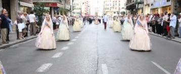 Festa! Carretera y Manta – Resumen de las Fallas de Valencia 2014