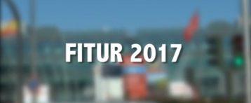 Reportaje sobre la Feria de Turismo FITUR 2017