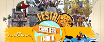 Festa! Carretera i Manta – Cap. 21 (18/09/2014)