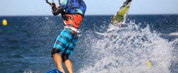 El 'I Salón de Actividades Acuáticas. MEDSEA' abre este fin de semana sus puertas en IFA para potenciar la oferta de turismo náutico de la provincia