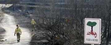 La Generalitat reformará la Ley que permite recalificar suelos quemados