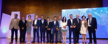 La Diputación de Alicante anuncia el nombre de los finalistas de los XXXIV Premios Provinciales del Deporte