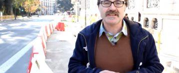 El concejal de Compromís en València, Giuseppe Grezzi, sobre muerte de Blesa: El saqueo español está unido al uso de escopeta