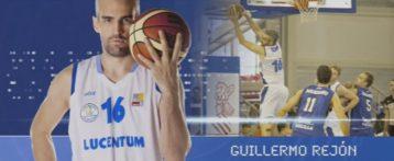 Guillermo Rejón es el nou director esportiu del HLA Lucentum d'Alacant