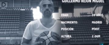 Guillermo Rejón vuelve al Lucentum